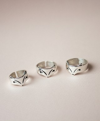 Fox Ring - online store