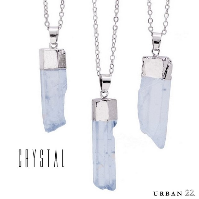 Crystal Baby Blue na internet