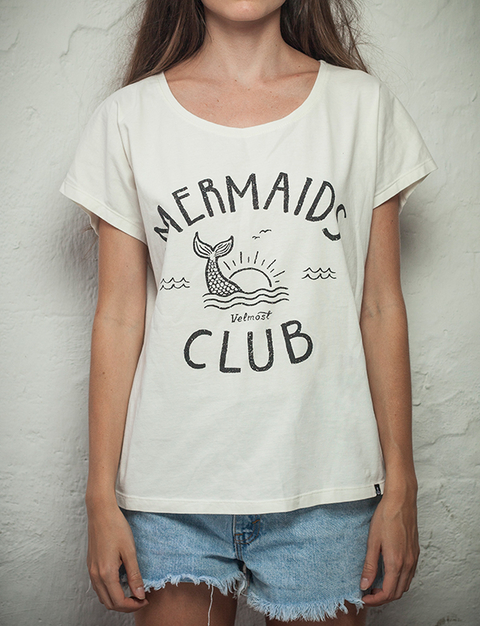 Mermaids Club