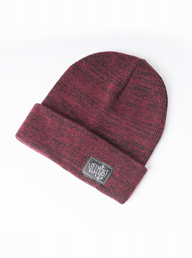 Sailor Beanie II Red
