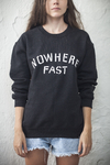 Nowhere Fast - comprar online