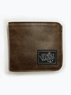 Captain Wallet (Brown) - comprar online