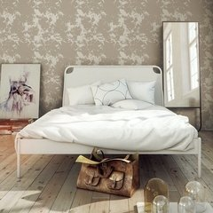 WALLPAPER COPENHAGEN GRIS