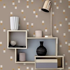 WALLPAPER AMSTERDAM GRIS en internet