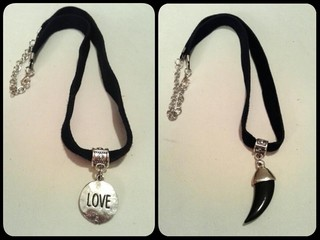 Chokers - LlevameConVos♥