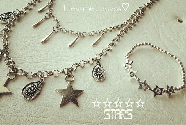 Pulse #STARS - LlevameConVos♥