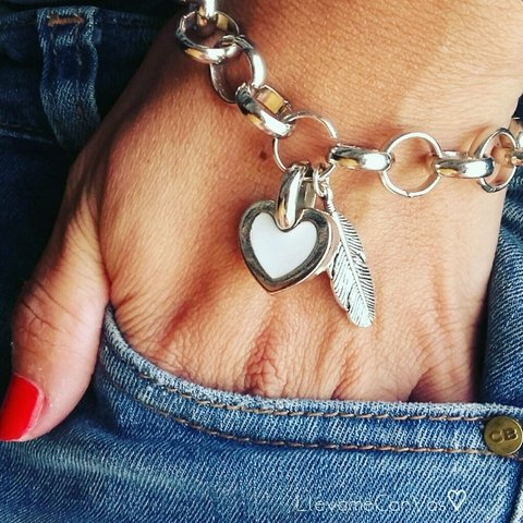 Pulsera XL Love