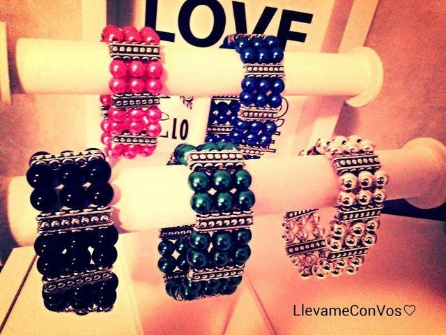 Pulsera Dream - 10% Off en internet