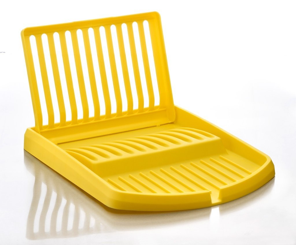 Secaplatos Escurridor Plastico Plegable Diseño Seca Platos 3e7b9eefa249