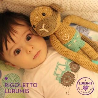 Mono Rigoletto Lurumis (new edition)