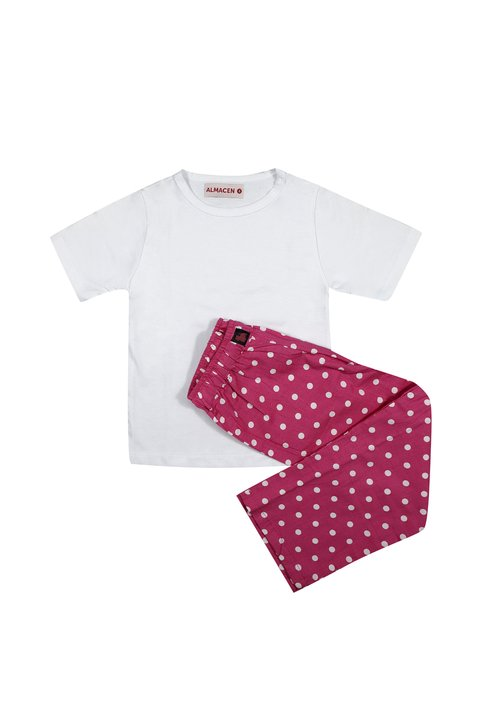 BASIC  LUNARES ROSA KIDS en internet