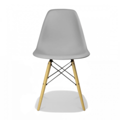 Silla Eames DSW Full Color Pack x 6 unidades en internet