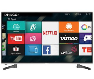 LED SMART TV 32 PHILCO (PLD3226HI) - comprar online
