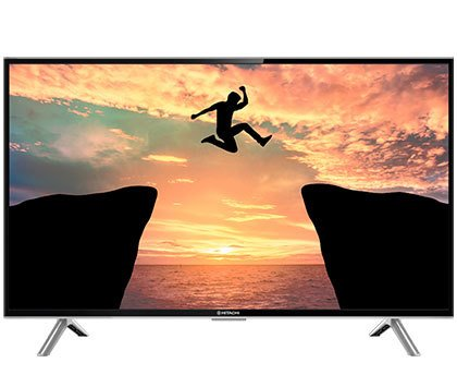 "HITACHI LED TV 39""  (CDH-LE39SMART10) - comprar online"