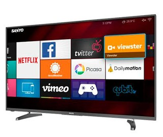 LED SMART TV SANYO 40