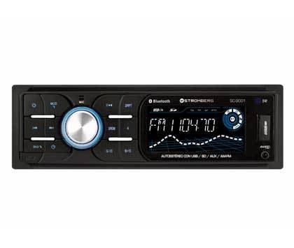 AUTOESTEREO STROMBERG (Sc-9002) - comprar online