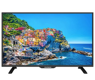 "HITACHI LED TV 32""  (CDH-LE32FD18) - comprar online"