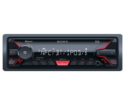 AUTOESTEREO SONY (DSX-A400BT) - comprar online