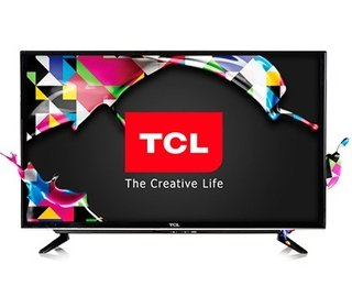 "TCL LED TV 32"" (L32D2700S) - comprar online"