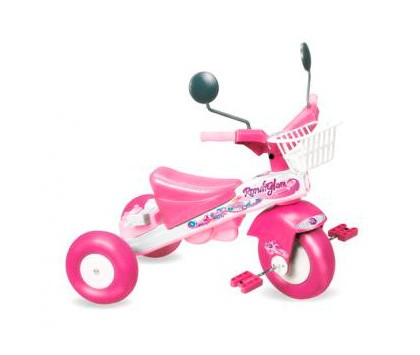Triciclo Rondi Glam (3066) - comprar online