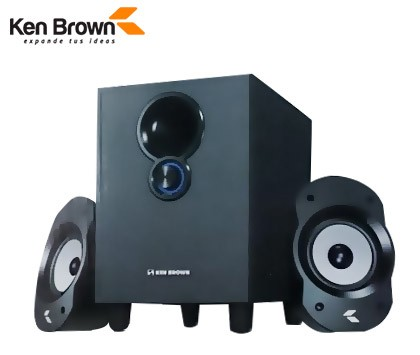 Home Ken Brown (SP-200)