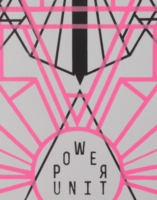 Power unit Pink - comprar online