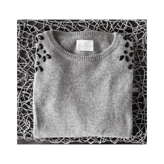 Sweater Pinot Bordado II en internet