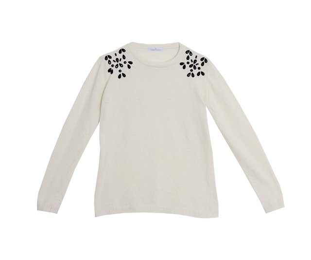 Sweater Pinot Bordado II