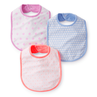 Kit Babador Carters Colors - comprar online