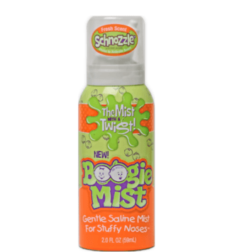 Boogie Mist Spray - Fresh Descongestionante Nasal