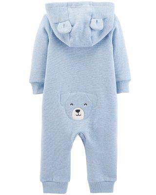 Macacão Carters Bebê Menino é na Babyface  d73391a7abc