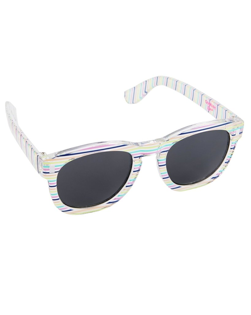 Óculos de Sol Infantil Oshkosh Rainbow - Babyface f98ee4a004