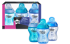 Kit Mamadeiras Colors Tommee Tippee  - Babyface
