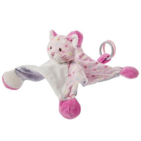 Naninha Sensorial Mary Meyer Hippy Kitty
