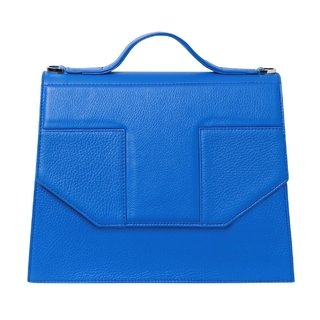 CARTERA YORK AZUL