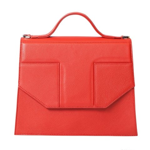 CARTERA YORK ROJO