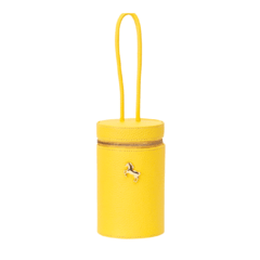 MINI TUBEBAG AMARILLO