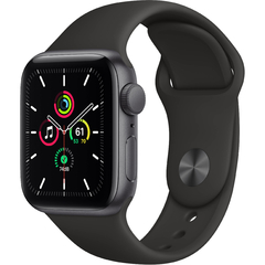 APPLE RELOJ IWATCH SERIE-SE 40MM SPACE GREY