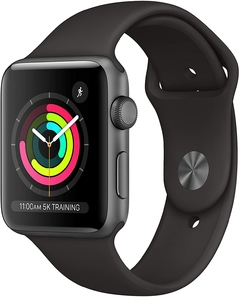 APPLE RELOJ IWATCH SERIE 3 42MM SPACE GREY
