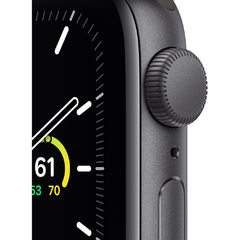 APPLE RELOJ IWATCH SERIE-SE 40MM SPACE GREY - comprar online