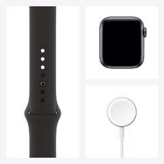 APPLE RELOJ IWATCH SERIE-SE 40MM SPACE GREY en internet
