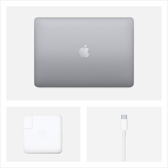 APPLE MBP 2GHZ 4C GEN10 I5 1TB 13.3I - cd mix insumos  ®