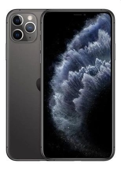 IPHONE 11 PRO MAX 64GB SPACEGREY (APPLE MWHD2LE/A) - comprar online