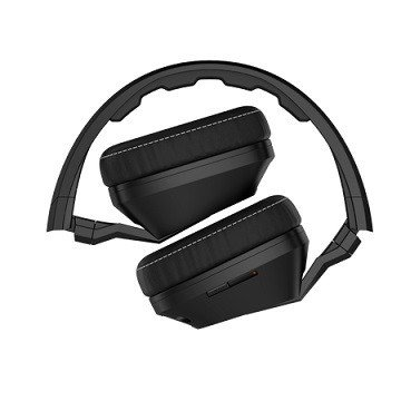 Auriculares  Skullcandy  	 CRUSHER OVER-EAR W/MIC 1 - comprar online