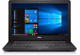 NOTEBOOK DELL INSPIRION 3467 I3 6GB 1TB - comprar online