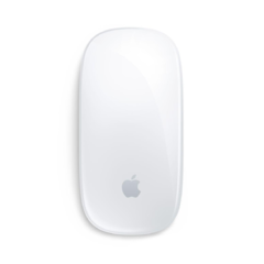 MOUSE MAGIC 2 BLANCO (APPLE MLA02LZ/A)