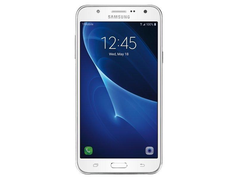 CELULAR SAMSUNG Galaxy J7 2016 Blanco