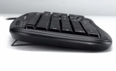 Teclado multimedia KB-M200 USB Negro GENIUS en internet