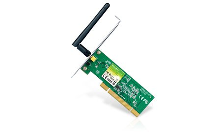 TL-WN751ND P.RedW PCI 150Mbps (LN) AntDe