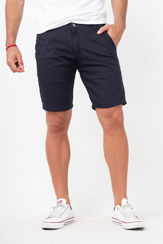 Combo 4 - Bermuda Chino + Chomba - Vos - Everyday Basics